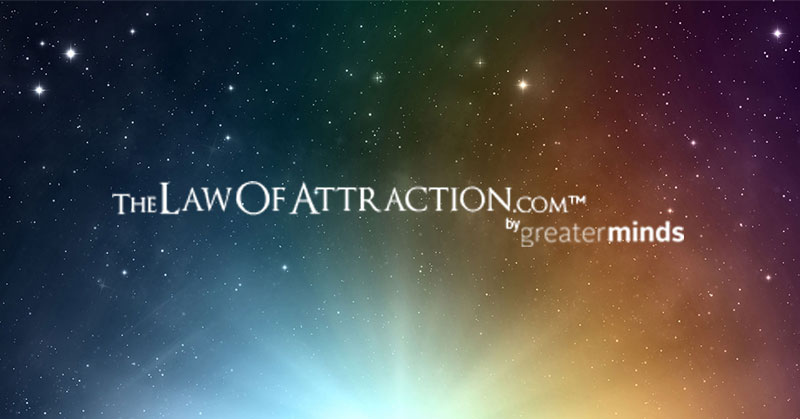 The Law Of Attraction Affiliates