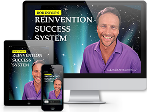 Reinvention Success System $49